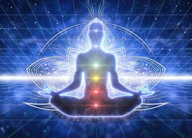 chakras - spiritualite